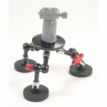 Film Devices Triple Leg Magnetic Camera Car Mount