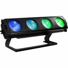 ProLights ArenaCOB 4 Cell, Full Color RGBW LED Blinder