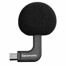 Saramonic G-Mic - Profesional Stereo Ball Microphone for GoPro