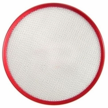 """10"""" Full Double Wire Stainless Steel Scrim"""