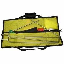 Advantage Grip EZ Travel 24x36 Net Flag Kit