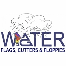 Advantage Water Flags, Cutters, Floppies