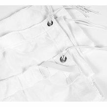American 12x12 Silk Imitation White  OH10