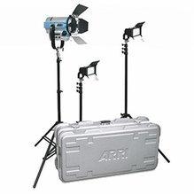 Arri L5|Locaster LED Light Kit I