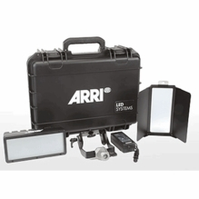 Arri Locaster 2 Plus LED  AC Single Kit,  LK-0005549