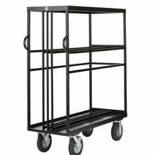 BackStage Equipment 4x4 Mini Cart