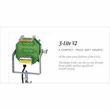 Barger-Baglite 3-Lite V2.0