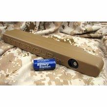 Battery Clip CR123A