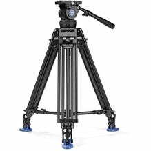 Benro BV-10 Video Tripod Kit - Max Load 22 lb