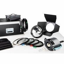 Broncolor F800 HMI Par Light Kit