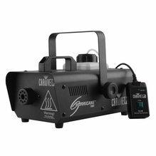 Chauvet Hurricane 1000 Fog Machine with Remote