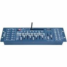Chauvet Obey 40 D-Fi 2.4GHz Wireless Control Console