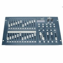 Chauvet StageDesigner-50 Dimming Lighting Console
