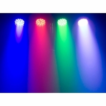 Chauvet Washlights & Pars