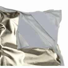 "Chimera Micro Silver / Gold Reflector 24""x24"" Panel 5175"