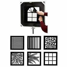 Chimera Micro Window Pattern Kit 5470 Series I