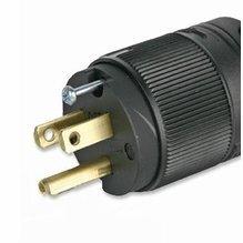 Connectors: Power, Audio, Video