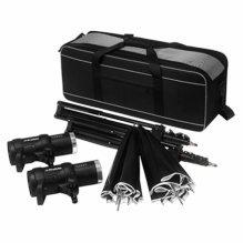 D1 Studio Flash Air Kit 500 / 500ws  Air Wireless - NO Remote