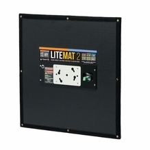 Demo LiteGear LiteMat 2 Hybrid LED Kit S1