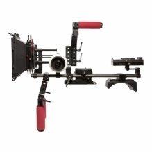 F&V  Camera Support