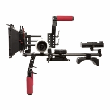 F&V  Core Rig Camera Shoulder Mount