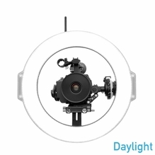 F&V Lighting Z720 UltraColor DayLight LED Ring Light