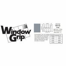 """GAM WindowGrip .3ND Neutral Density Window Gel 48"""" x 25ft  ND3 #1815"""