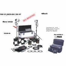 K5600 Joker HMI Light Kits