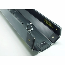 Kino Flo 2ft Single Fixture Shell FIX-2401