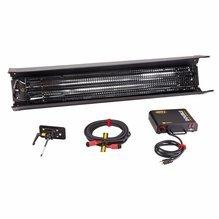 Kino Flo 4ft. 2 Bank Double Light System, SYS-4802-120U