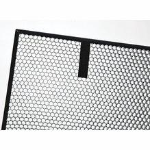 Kino Flo Diva-Lite 401 HP Louver 60 Degree Honeycomb LVR-D460-P