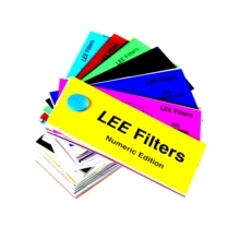 Lee Filters Lighting Gels Swatchbook