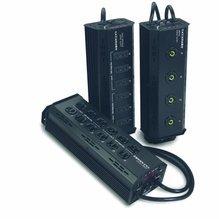 Leprecon Standard Power Duplex 4 Ch. Dimmer Pack 1800W