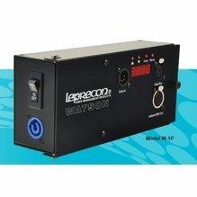 Leprecon Watson W-1D Electronic Fixture Control Powercon / Edison