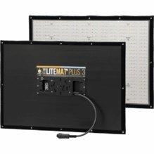 LiteGear LiteMat Plus 3 Hybrid LED Light Kit V-Mount