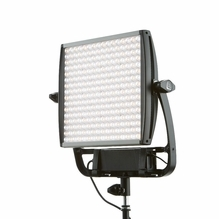 LitePanels Astra 3X BiColor LED 1X1 Panel Light