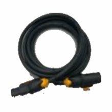 LitePanels Gemini LED Daisy Chain Power Thru Cable 115V