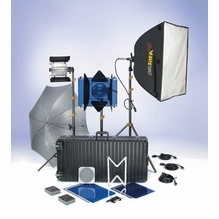 Lowel DP Core 98 Light Kit DPR-98Z