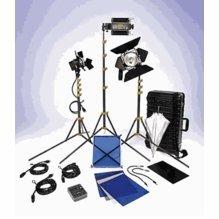 Lowel DV Creator 1 Light Kit Pro, Tota, Omni  DV-901Z