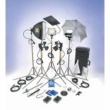 Lowel DV Pro 44 Light Kit DVP-94
