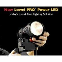 Lowel Pro Power LED Tungsten AC