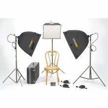Lowel Rifa eX Big Triple Soft Kit  LC-9568