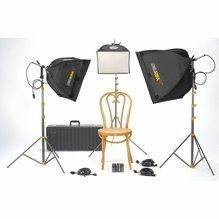 Lowel Rifa Small Triple Soft Kit   LC-94563