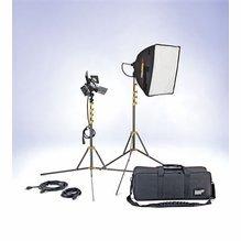 Lowel Slimlight Rifa Pro 1 Light Kit