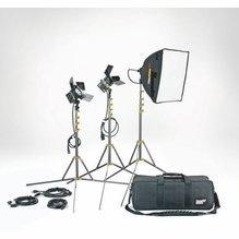 Lowel Slimlight Rifa (2) Pro Light Kit SLK-9422LB