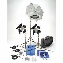 Lowel To Go 98 Light Kit  GO-98Z