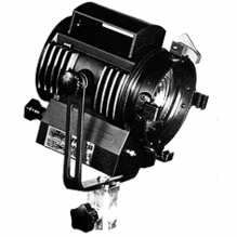 LTM 200W Pepper Fresnel Light PH-154C