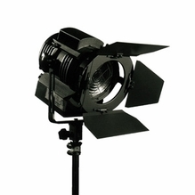 LTM Pepper 420W Fresnel Light PH-154E