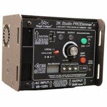 Magic Gadgets 2K AC Inline Studio Pro Dimmer w/ DMX