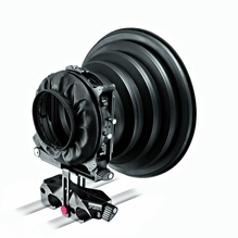 Manfrotto Sympla Flexible Matte Box, MVA512W